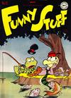 Cover for Funny Stuff (DC, 1944 series) #21