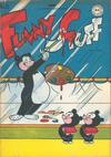 Cover for Funny Stuff (DC, 1944 series) #22