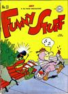 Cover for Funny Stuff (DC, 1944 series) #23