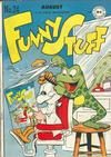 Cover for Funny Stuff (DC, 1944 series) #24