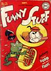 Cover for Funny Stuff (DC, 1944 series) #25