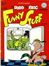 Cover for Funny Stuff (DC, 1944 series) #27