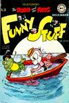 Cover for Funny Stuff (DC, 1944 series) #28