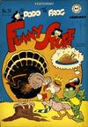 Cover for Funny Stuff (DC, 1944 series) #29