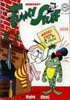 Cover for Funny Stuff (DC, 1944 series) #30