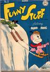 Cover for Funny Stuff (DC, 1944 series) #31