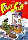 Cover for Funny Stuff (DC, 1944 series) #32
