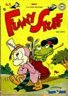 Cover for Funny Stuff (DC, 1944 series) #33