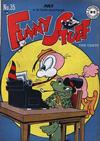 Cover for Funny Stuff (DC, 1944 series) #35