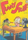Cover for Funny Stuff (DC, 1944 series) #38