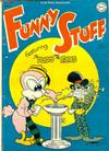 Cover for Funny Stuff (DC, 1944 series) #40