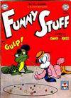 Cover for Funny Stuff (DC, 1944 series) #43