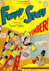 Cover for Funny Stuff (DC, 1944 series) #45