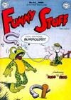 Cover for Funny Stuff (DC, 1944 series) #46