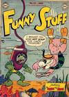 Cover for Funny Stuff (DC, 1944 series) #47