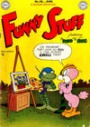 Cover for Funny Stuff (DC, 1944 series) #48