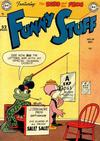Cover for Funny Stuff (DC, 1944 series) #49