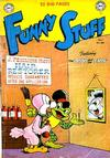 Cover for Funny Stuff (DC, 1944 series) #57