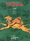 Cover for Tarzan in Color (NBM, 1992 series) #4