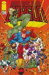 Cover for Savage Dragon (Image, 1993 series) #53