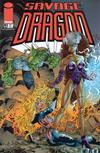 Cover for Savage Dragon (Image, 1993 series) #61