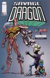 Cover for Savage Dragon (Image, 1993 series) #67