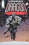 Cover for Savage Dragon (Image, 1993 series) #70