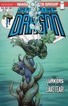 Cover for Savage Dragon (Image, 1993 series) #80