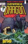 Cover for Savage Dragon (Image, 1993 series) #81
