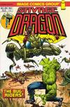 Cover for Savage Dragon (Image, 1993 series) #82