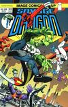 Cover for Savage Dragon (Image, 1993 series) #85
