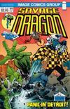 Cover for Savage Dragon (Image, 1993 series) #89