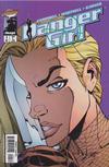 Cover for Danger Girl (Image, 1998 series) #4 [Cover B]