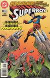 Cover Thumbnail for Superboy (1994 series) #63 [Direct Sales]