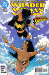 Cover for Wonder Woman (DC, 1987 series) #153 [Direct Sales]