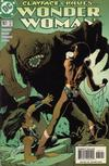 Cover for Wonder Woman (DC, 1987 series) #161