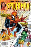 Cover for The Amazing Spider-Man (Marvel, 1999 series) #13 [Newsstand]
