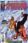 Cover for The Amazing Spider-Man (Marvel, 1999 series) #16 [Direct Edition]