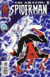 Cover for The Amazing Spider-Man (Marvel, 1999 series) #17 [Direct Edition]