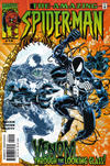 Cover for The Amazing Spider-Man (Marvel, 1999 series) #19 [Direct Edition]