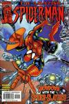 Cover for The Amazing Spider-Man (Marvel, 1999 series) #21 [Direct Edition]