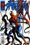 Cover for The Amazing Spider-Man (Marvel, 1999 series) #22 [Direct Edition]