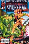 Cover for The Amazing Spider-Man (Marvel, 1999 series) #24 [Direct Edition]