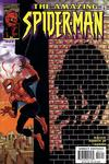 Cover for The Amazing Spider-Man (Marvel, 1999 series) #27 [Direct Edition]