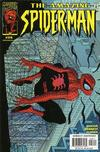 Cover for The Amazing Spider-Man (Marvel, 1999 series) #28 [Direct Edition]