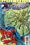 Cover for The Amazing Spider-Man (Marvel, 1999 series) #32 (473) [Direct Edition]