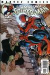 Cover for The Amazing Spider-Man (Marvel, 1999 series) #33 (474) [Direct Edition]
