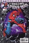 Cover for The Amazing Spider-Man (Marvel, 1999 series) #34 (475) [Direct Edition]