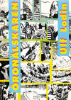 Cover for Öronälskaren (Tago, 1983 series) #[nn]