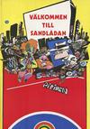 Cover for Välkommen till sandlådan (Tago, 1983 series) #[nn]